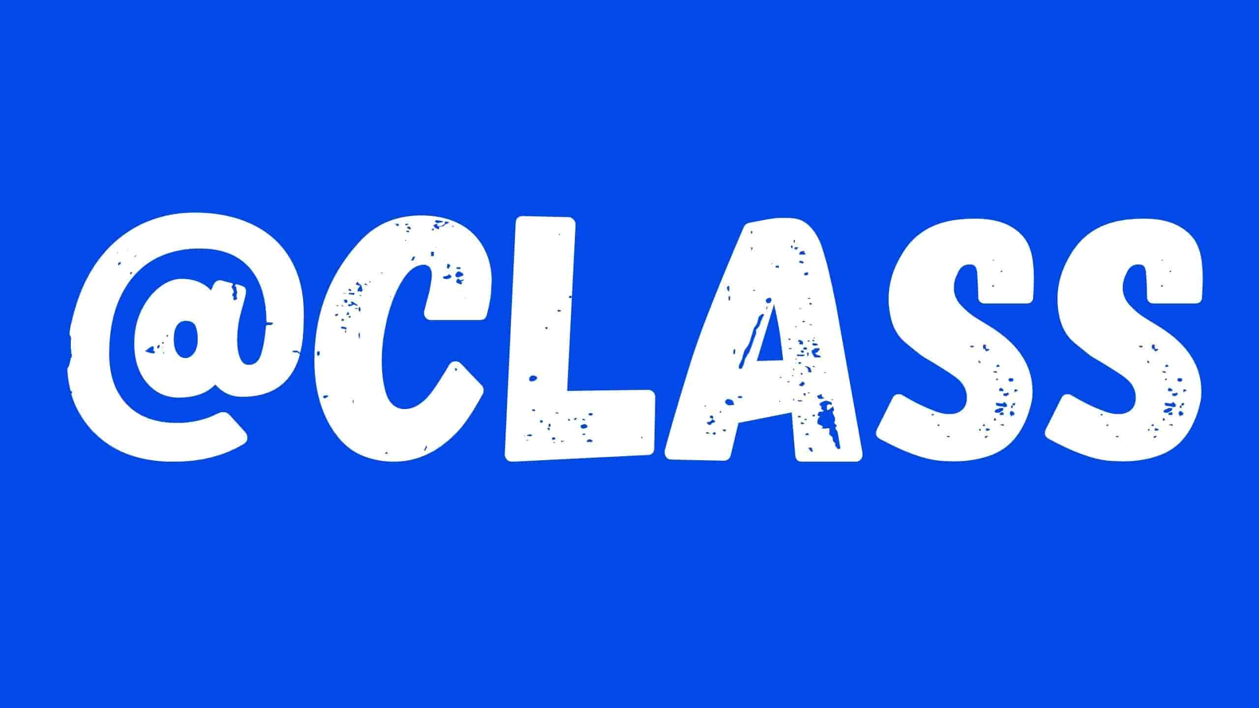 How to Use @class Blade Directive in Laravel